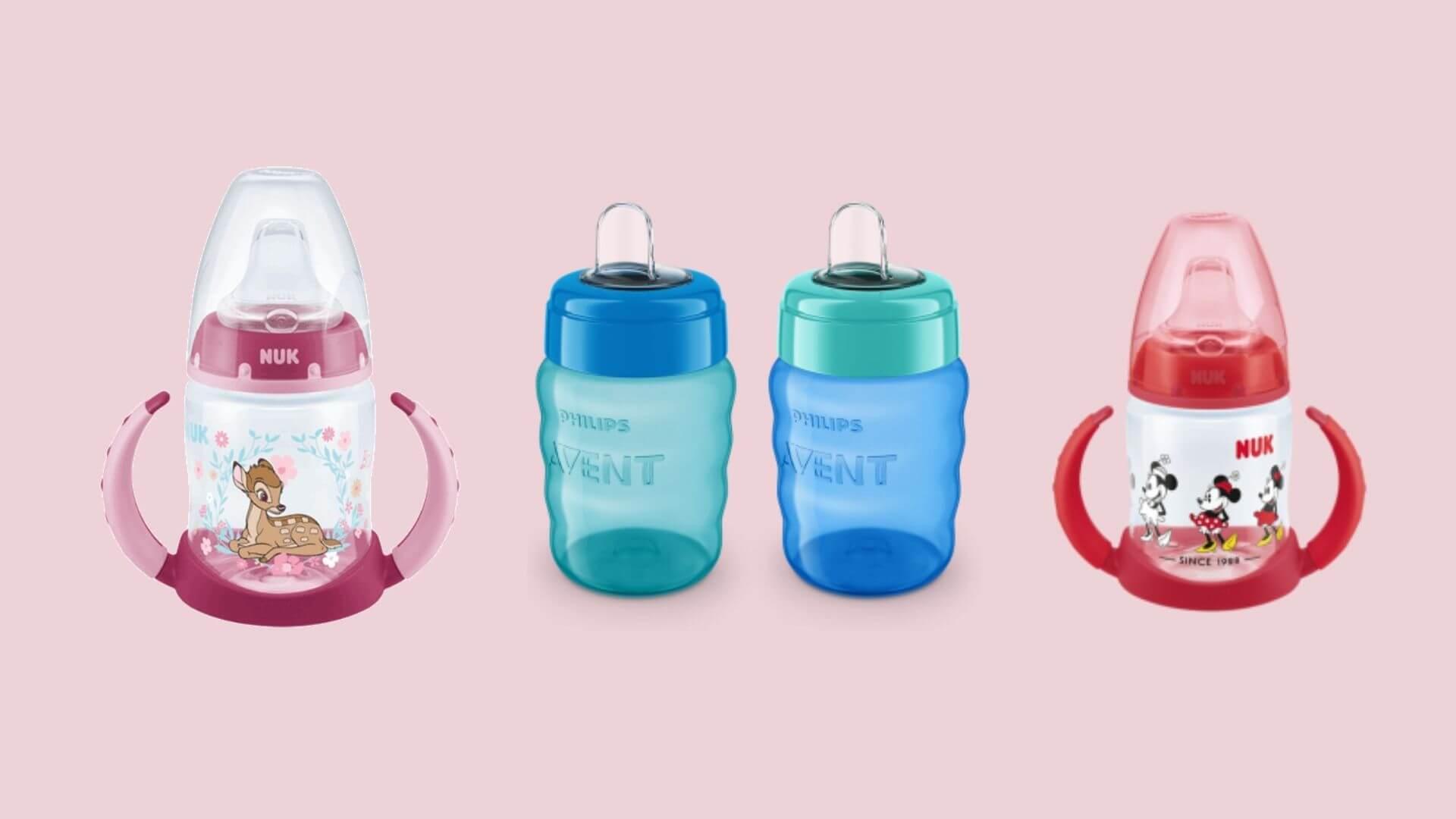 miglior-bicchiere-salvagoccia-per-neonato