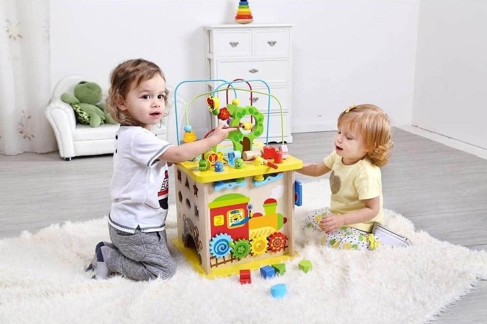 miglior-centro-di-attività-per-bambini