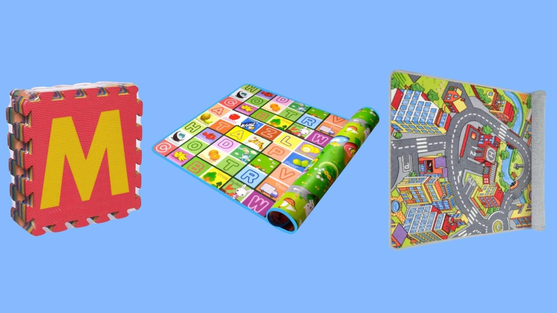 miglior-tappeto-per-bambini