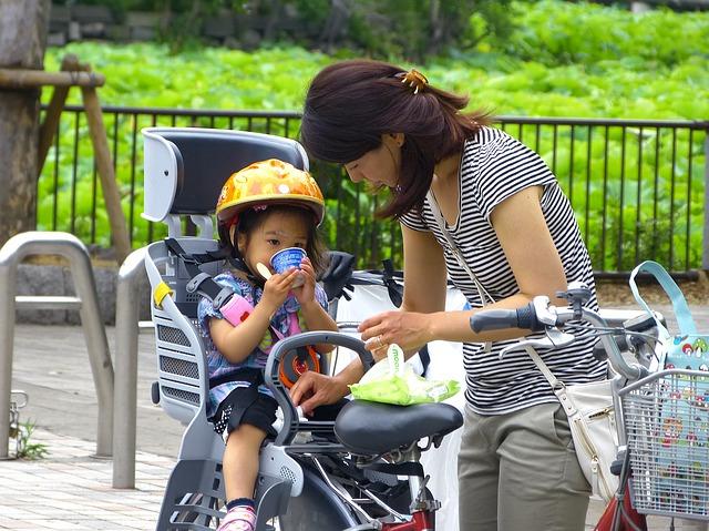 seggiolino-bici -posteriore