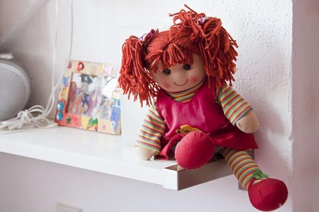 bambola-di-pezza