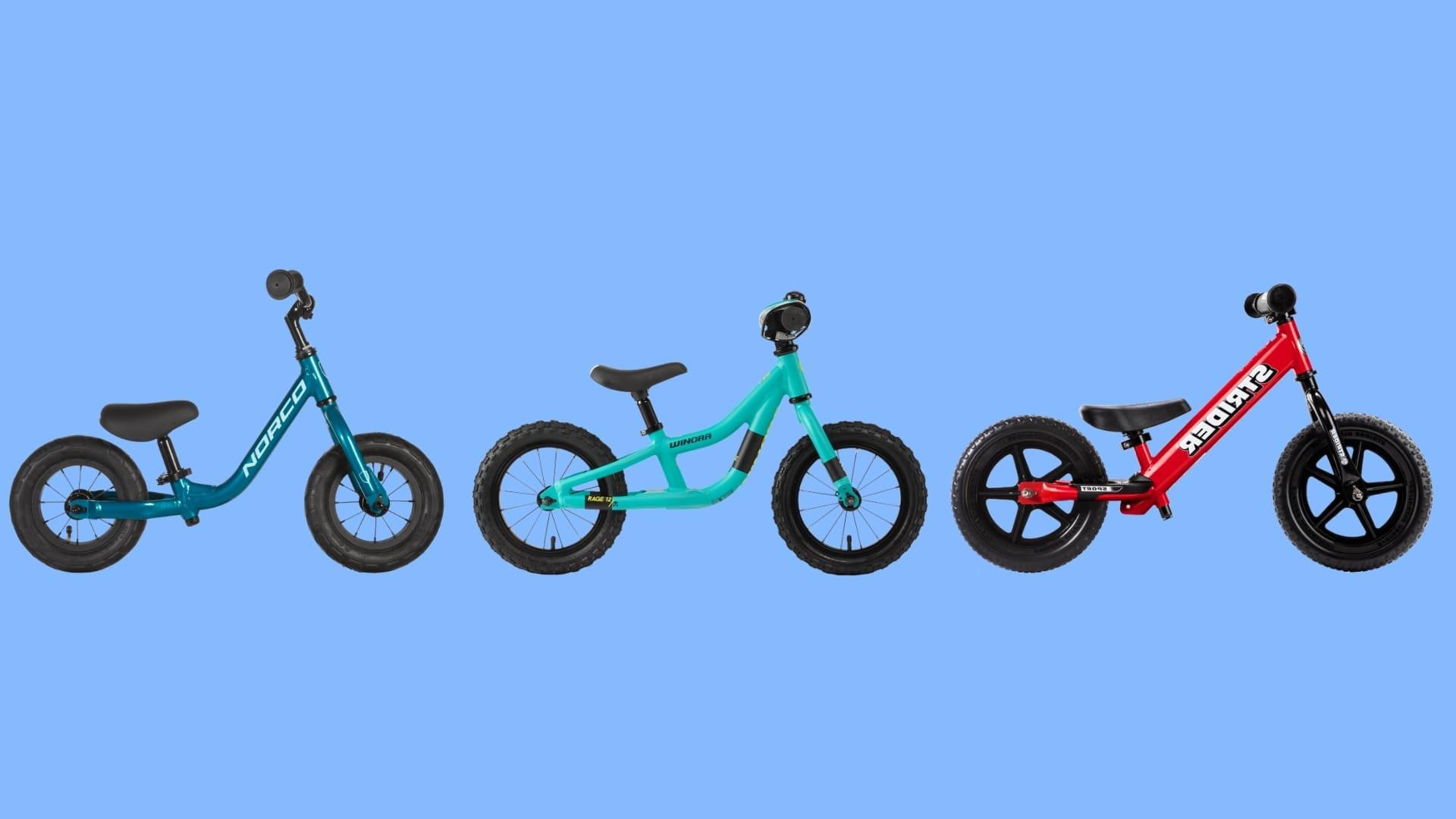 migliore-bici-senza-pedali