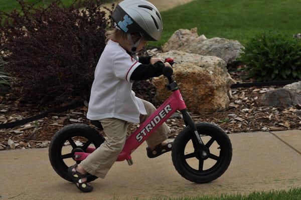 bici-Strider