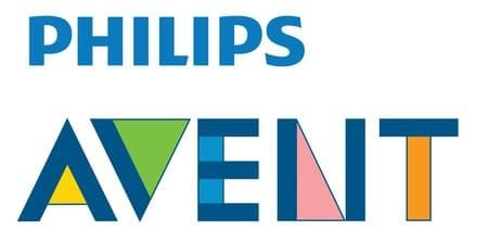 marche-prodotti-per-neonati-Philips-AVENT-logo