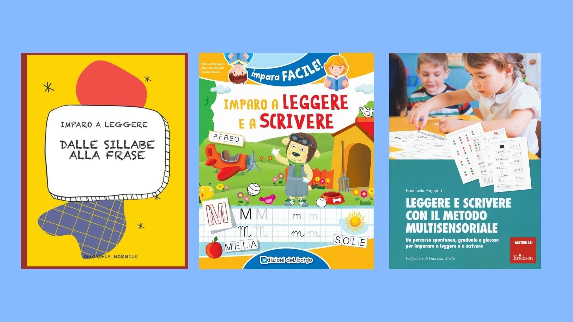 miglior-libro-per-insegnare-ai-bambini-a-leggere