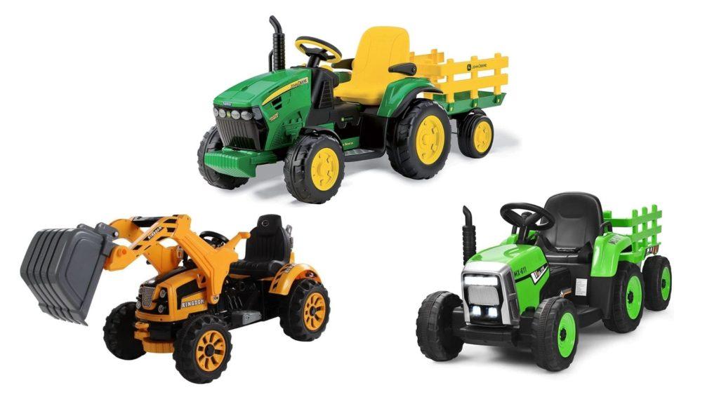 miglior-trattore-elettrico-per-bambini