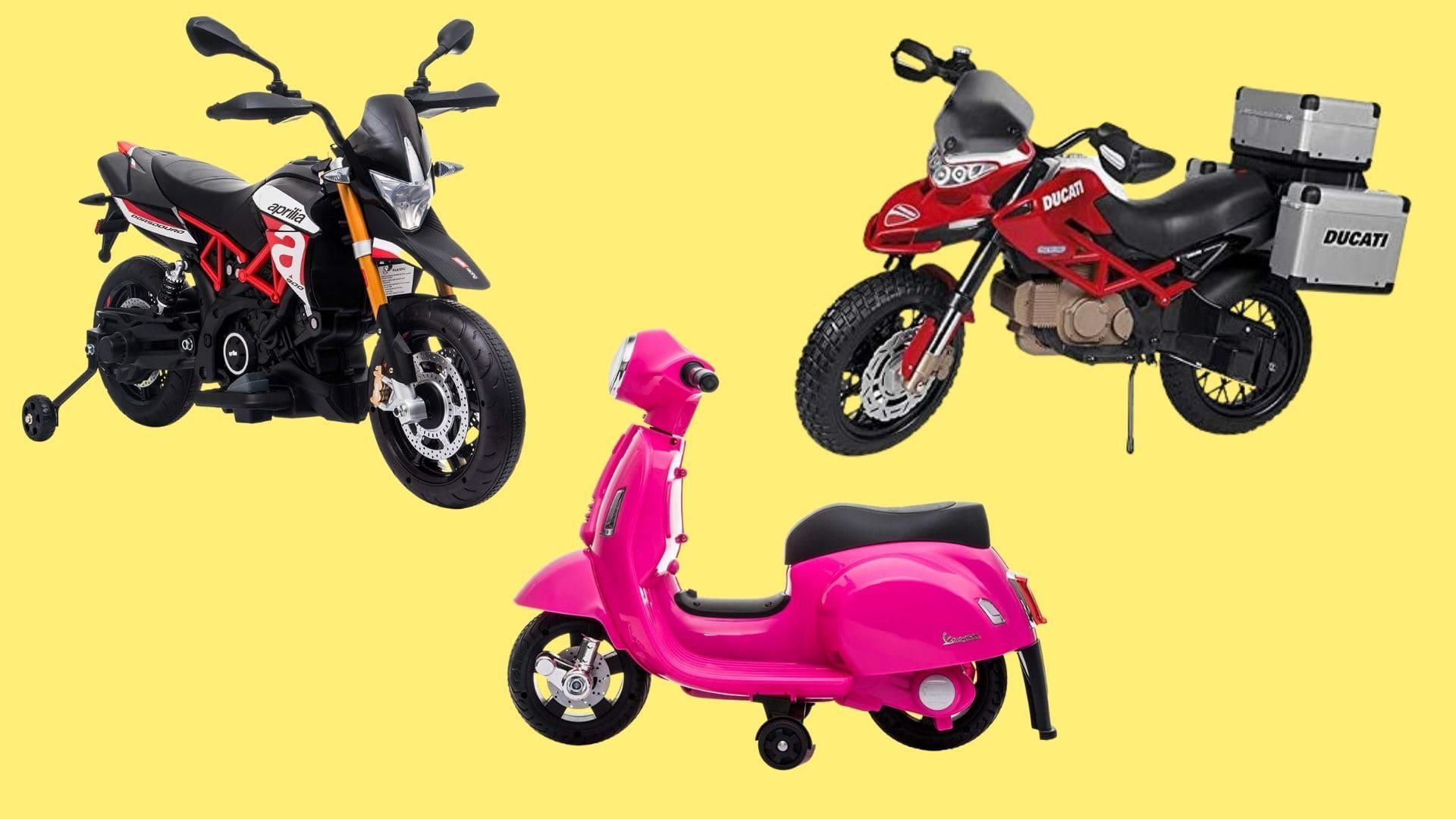 migliore-moto-elettrica-per-bambini