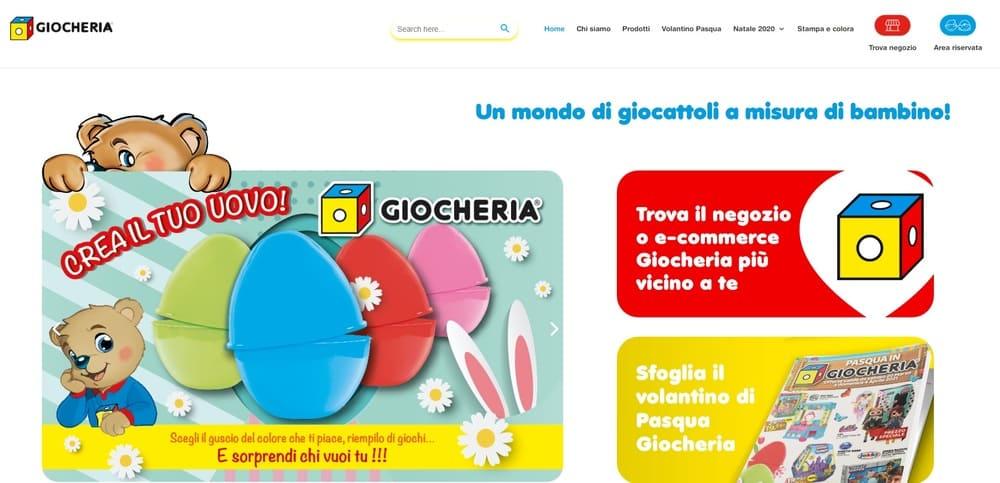 Giocheria-web