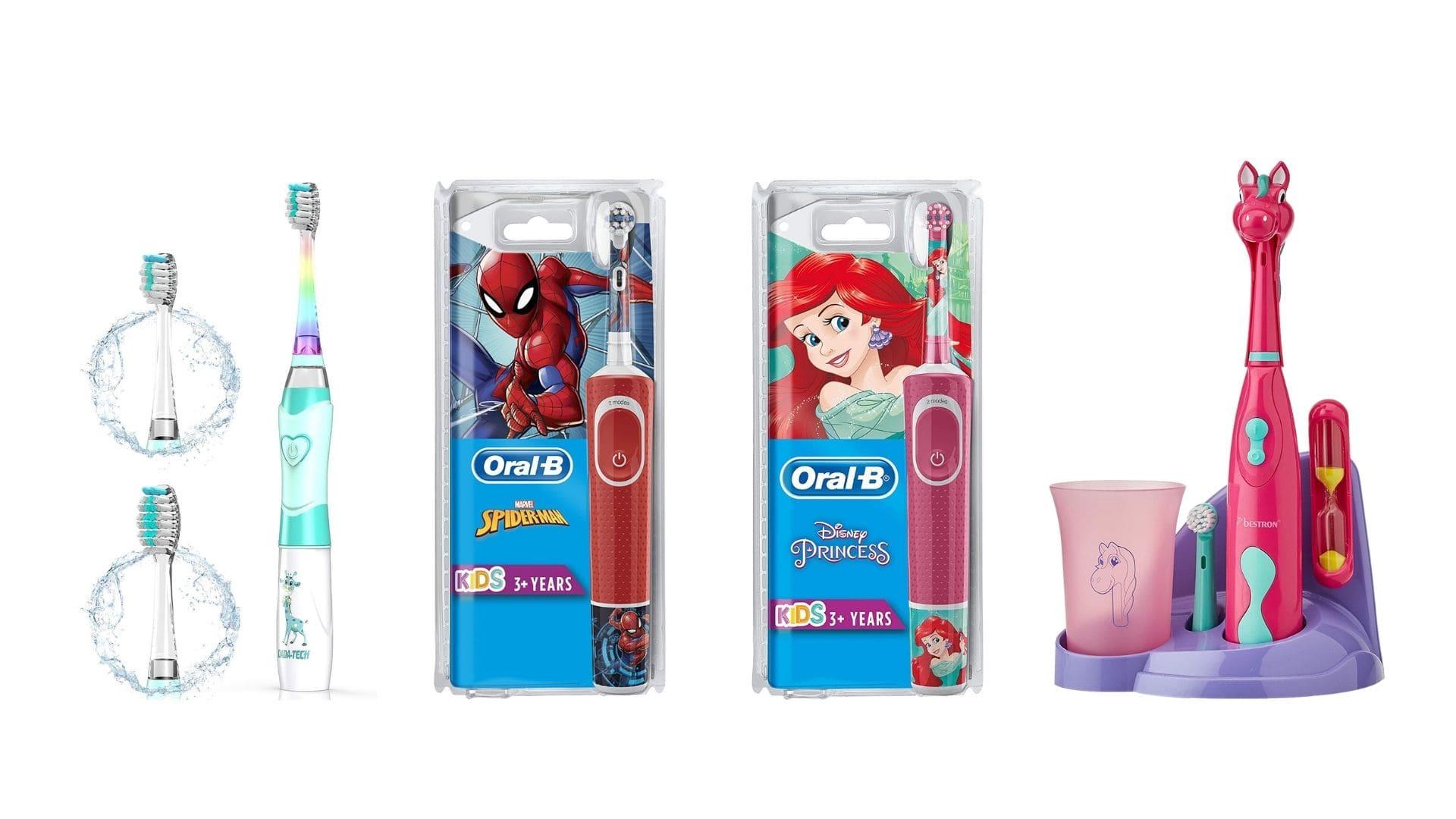 miglior-spazzolino-elettrico-per-bambini