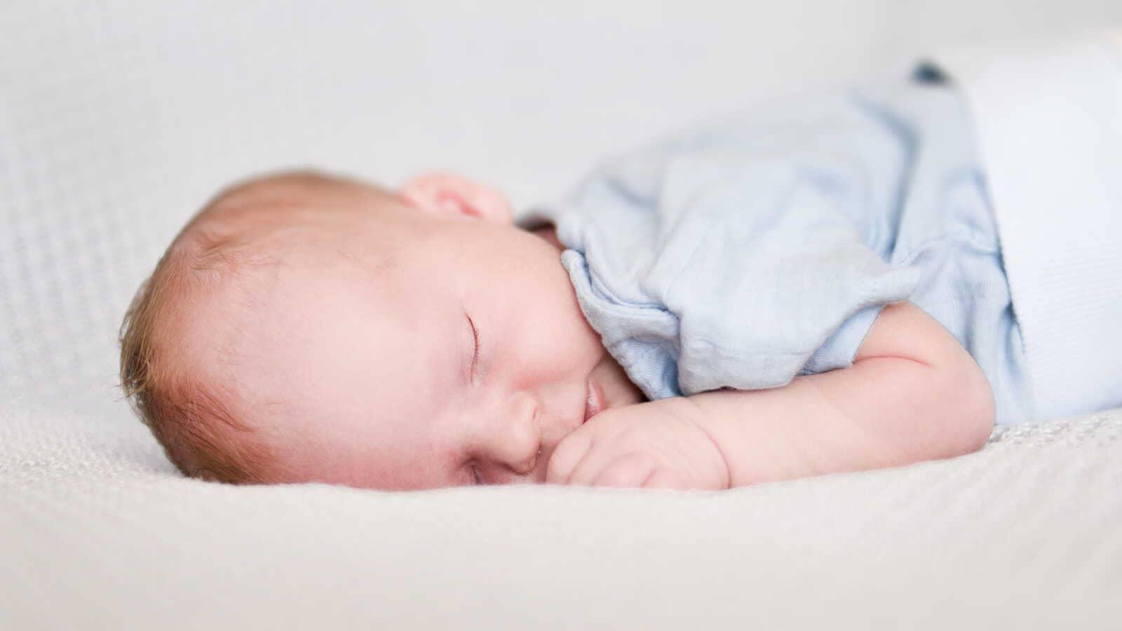 Come-addormentare-un-neonato